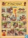 Comic Books - Arend (tijdschrift) - Jaargang 11 nummer 38
