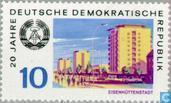 DDR 20j