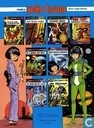 Bandes dessinées - Yoko Tsuno - De 3 zonnen van Vinea