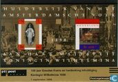 Postage Stamps - Netherlands [NLD] - Inauguration