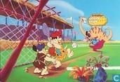 De Flintstones 33