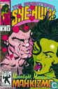 The Sensational She-Hulk 38