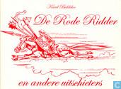 Bandes dessinées - Poesjenel, De - De Rode Ridder en andere uitschieters