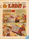 Lion, 12-06-1954