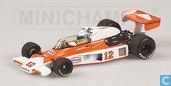McLaren Ford M23 Jochen Mass