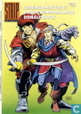 Comic Books - Archer & Armstrong - Stripschrift 262