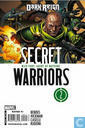 Secret Warriors Part 2