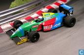 Benetton B190 - Ford