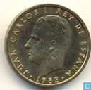 Spain 100 pesetas 1982
