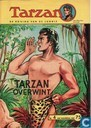 Comic Books - Tarzan of the Apes - Tarzan overwint