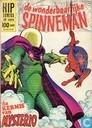 Strips - Spider-Man - De kermis van Mysterio
