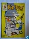 Comics - Fix en Foxi (Illustrierte) (niederländisch) - 1963 nummer  10