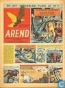 Comics - Arend (Illustrierte) - Jaargang 8 nummer 48