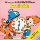 Ik leer... klokkijken met Boule & Bill