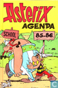 Asterix Agenda 85-86