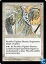 Vigilant Martyr