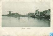 Haven, Hoorn