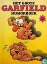 Het grote Garfield Humorboek