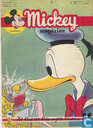 Comics - Mickey Magazine (Illustrierte) - Mickey Magazine  75