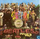 Platen en CD's - Beatles, The - Sgt. Pepper's Lonely Hearts Club Band