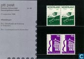 Postage Stamps - Netherlands [NLD] - Combined issue