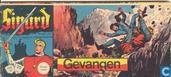 Strips - Sigurd - Gevangen