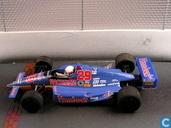 Lola-Cosworth T90/00