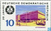 DDR 20 ans