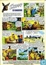 Strips - Sjors van de Rebellenclub (tijdschrift) - 1968 nummer  50