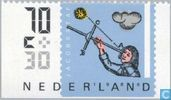 Postage Stamps - Netherlands [NLD] - Measuring instruments