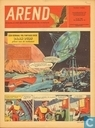 Comic Books - Arend (tijdschrift) - Jaargang 10 nummer 44