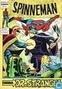 Bandes dessinées - Araignée, L' - Dr.Strange!