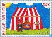 Europe – The Circus