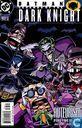 Legends of the Dark Knight # 163