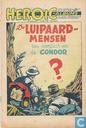 Strips - Condor, De - Heroic-albums 3