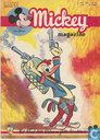 Comics - Mickey Magazine (Illustrierte) - Mickey Magazine  81