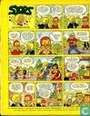 Strips - Sjors van de Rebellenclub (tijdschrift) - 1962 nummer  45
