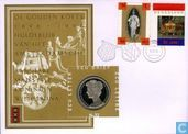 Timbres-poste - Pays-Bas [NLD] - Inauguration