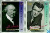 1994 führte Irish Einfluß in Großbritannien (IER 320)