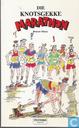De knotsgekke marathon