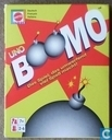 Board games - Uno - Uno Boomo