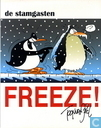 Comic Books - Stamgasten, De - Freeze!