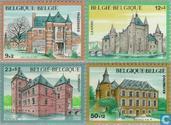 1985 Castles (BEL 805)