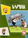De grappen van Lambik 9