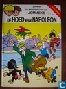 Strips - Jommeke - De hoed van Napoleon