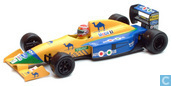 Voitures miniatures - Onyx - Benetton B191 - Ford