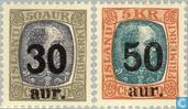 1925 Opdruk (IJS 17)