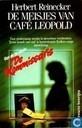 De meisjes van cafe Leopold