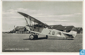 Landvliegtuig De Kooy Den Helder