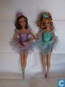 Barbie tweeling